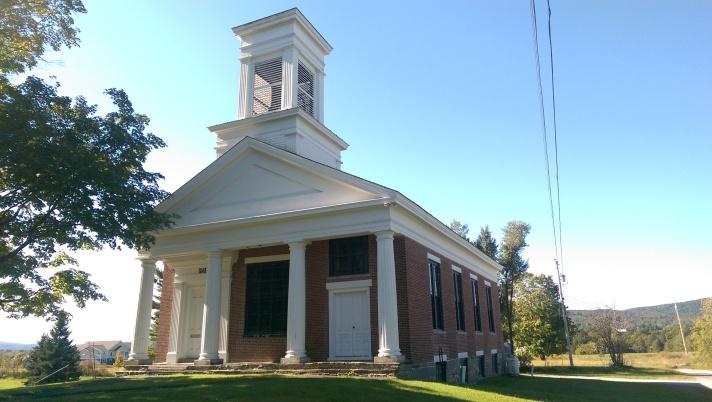 Baptist Building